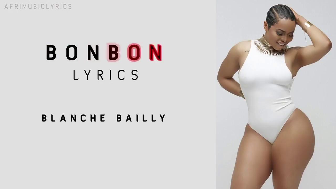 blanche bailly ton bonbon